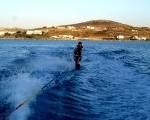 Trainingsbericht aus Paros