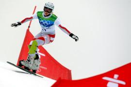 Snowboarder vor Heim-Weltmeisterschaft in der Krise