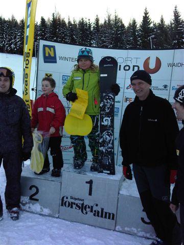 1.Platz schüler 1,flo zormann,sc-eitweg-lipizzanerteam