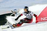 Silber bei Snowboard WM für die Grazerin Marion Kreiner.