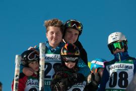 Bilder von Alpe Adria Cup in Gröden