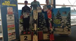 OÖ Snowboardtour – LC PSL Hochficht 12.03./13.03.2016