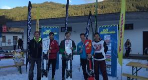 SBAC OÖ Snowboardtour Gosau 26.03.2016