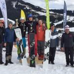 05.03. 1. Platz Roman Buchebner, 2. Platz Sigi Kainz