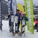 06.03. 1. Platz Jacob Meringer, 2. Platz Matthäus Pink