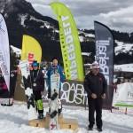 05.05. 1. Platz Christoph Karner, 2. Platz Julian Treffler