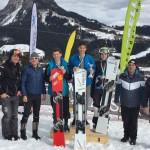 05.03. 1. Platz Jacob Meringer, 2. Platz Matthäus Pink