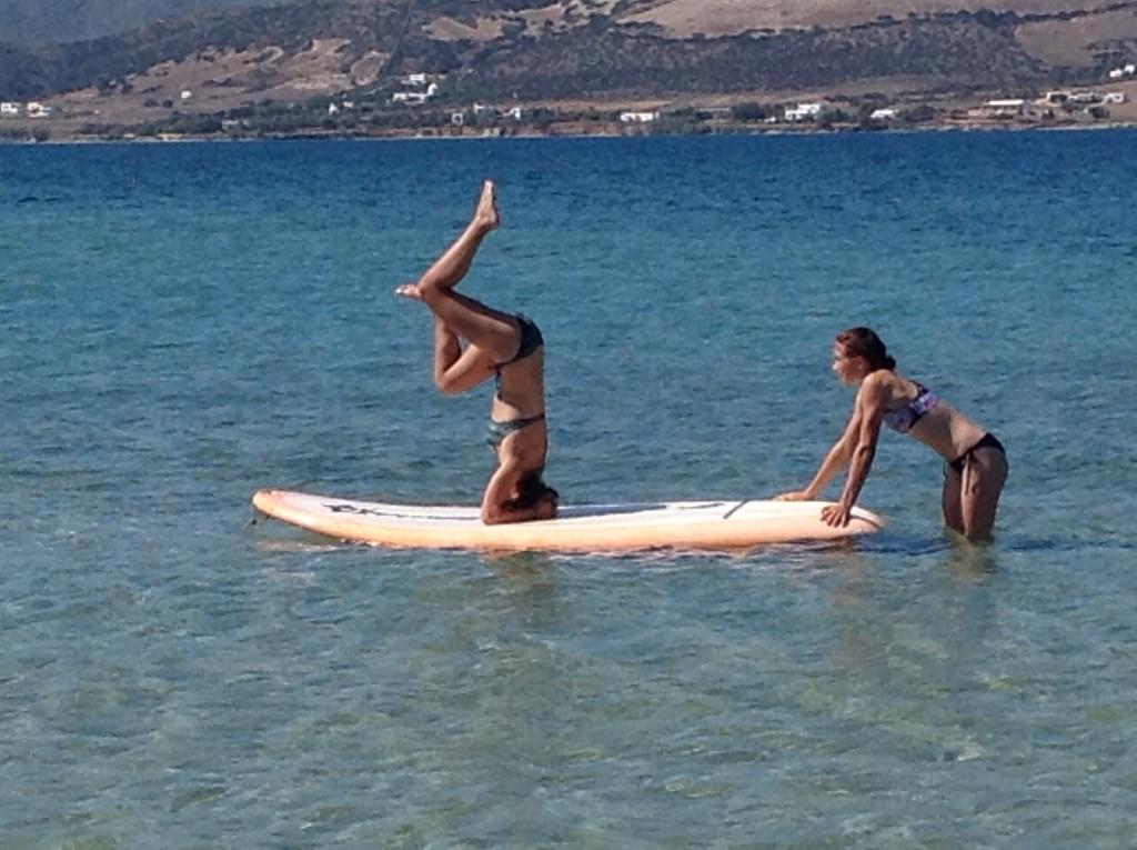 Laura-Marie Surfboard