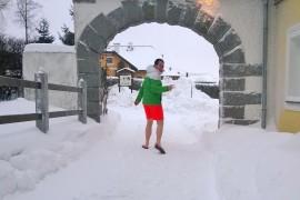 Erfolg bei den Österreichischen Meisterschaften