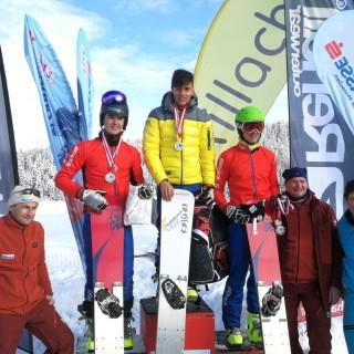 Österreichische Meisterschaften Gerlitzen