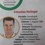 Sebastian Kislinger Kl Zeit